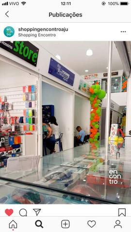 Shopping Encontro | Monte seu Negócio | Últimas Unidades!! - Foto 5