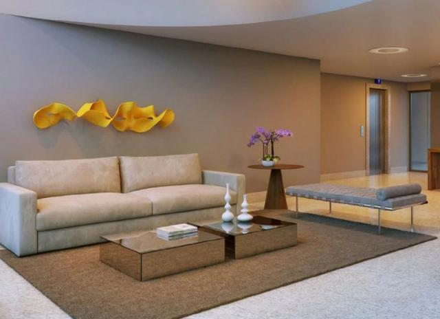 Belíssimo apartamento em construção com 3 quartos em Casa Caiada  - Foto 6