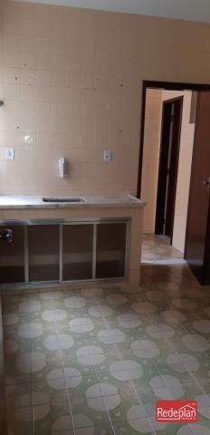 Apartamento para alugar com 2 dormitórios em Jardim amália, Volta redonda cod:15451 - Foto 4