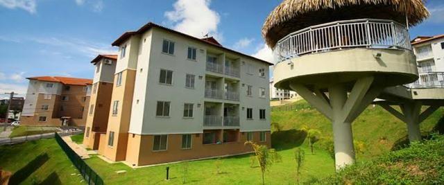 Alugo Apartamento R$ 950,00 - Foto 2