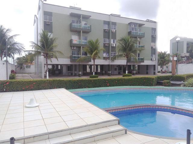 Alugo Apartamento no Condomínio Verdes Mares em Salinópolis-PA - Foto 2