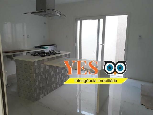 Yes Imob - Casa 4/4 - SIM - Foto 3