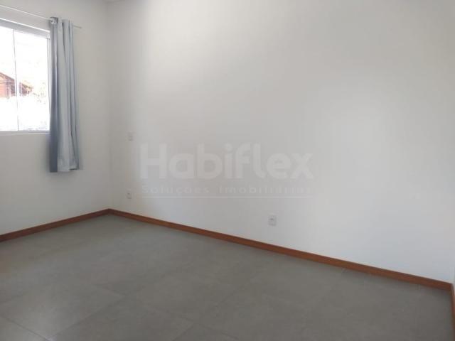 Apartamento para alugar com 1 dormitórios em Campeche, Florianópolis cod:2438 - Foto 6