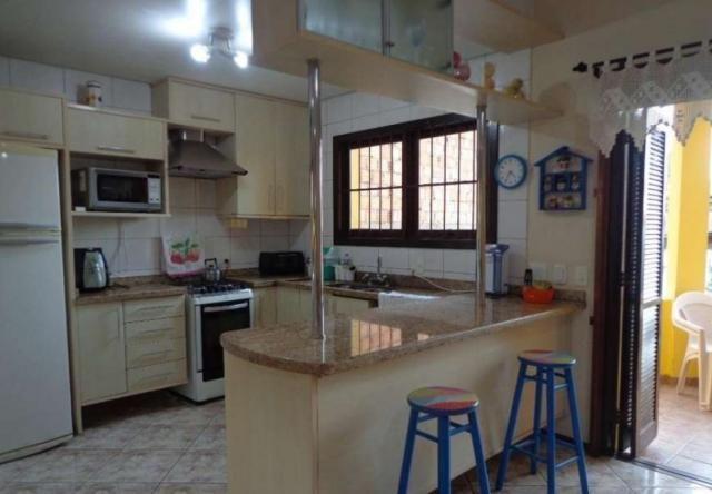 Casa à venda com 4 dormitórios em Camaquã, Porto alegre cod:CA4715 - Foto 20