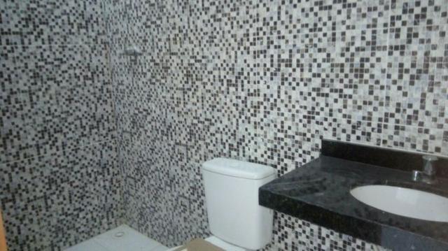 Apartamento duplex, quadra do mar, 3 quartos (duas suítes) - Foto 12