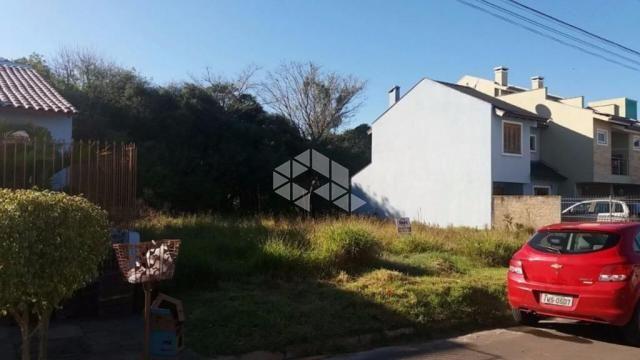 Terreno à venda em Aberta dos morros, Porto alegre cod:TE1222 - Foto 2