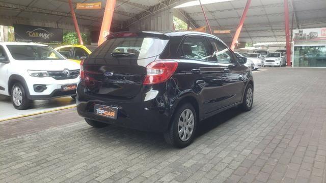 Ford Ka SE 1.0 12V 2015 - Foto 4