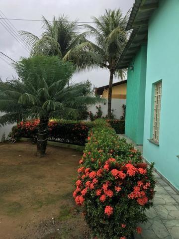 Alugo Linda casa Com Piscina no Parque 10 com 5 Quartos e 2 Suítes - Foto 16