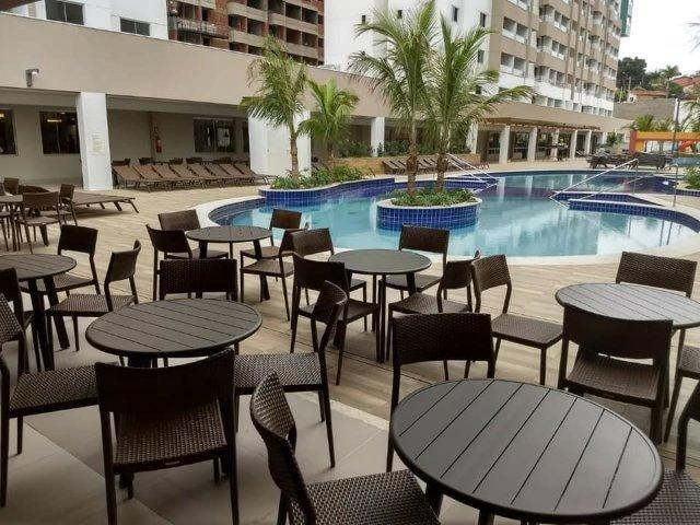 Reveillon no Olimpia Park Resort 900 a 1.100,00 diária - 26/12/2019 até 02/01/2020