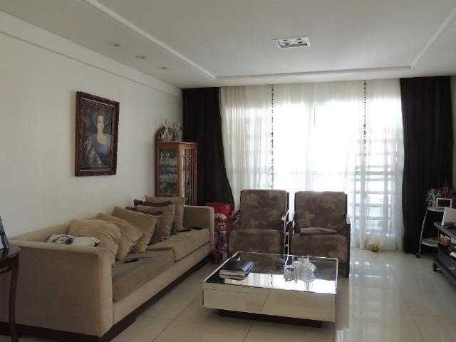 Apartamento com 4 quartos Dionísio Torres (Venda)