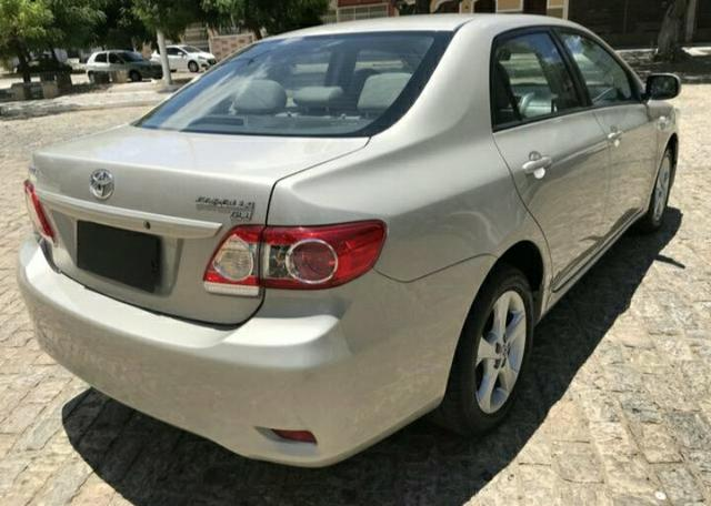Toyota Corola GLI 1.8 Flex - Foto 7