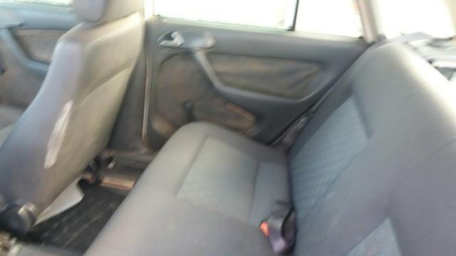 Carro para vender ou trocar . fialt ou palio documentação - Foto 6