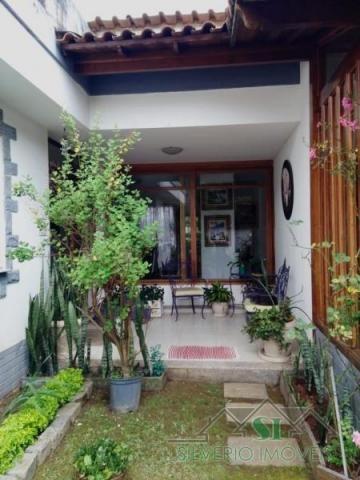 Casa à venda com 3 dormitórios em Coronel veiga, Petrópolis cod:2228 - Foto 3