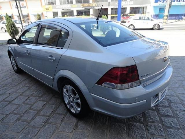 Vectra Elegan. 2.0 MPFI 8V FlexPower Mec - Foto 5