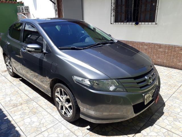 Vendo Honda City - Foto 11