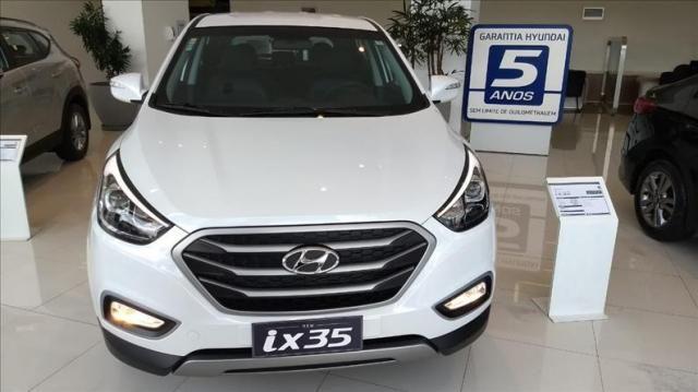 Hyundai Ix35 2.0 Mpfi 16v - Foto 2