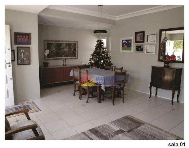Casa residencial à venda, vila suíça, indaiatuba - ca2005. - Foto 5