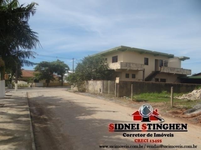 Sobrado comercial e residencial, com excelente localização e frente à lagoa, em bal. barra - Foto 20