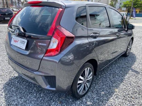 Honda Fit EXL 1.5 Flexone - Foto 4