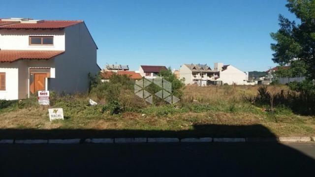 Terreno à venda em Aberta dos morros, Porto alegre cod:TE1216 - Foto 2