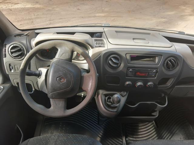 Renault Master - Foto 9