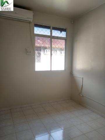 Aluguel 2 quartos bairro parque 10 apartamento manaus-am - Foto 2