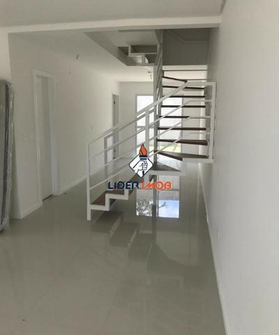 Casa Duplex 3 Suítes Com Terreno Excedente para Venda no SIM - Condomínio Seleto - Foto 13