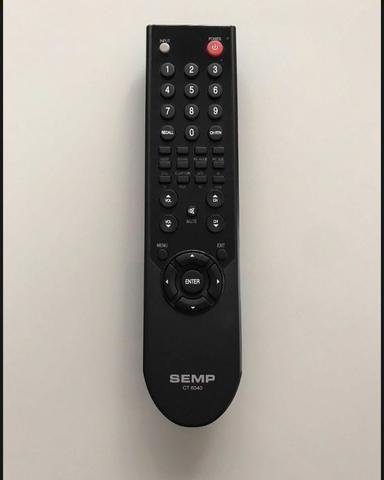Tv 42 SEMP LCD, 2 HDMI, Controle Remoto - Foto 2