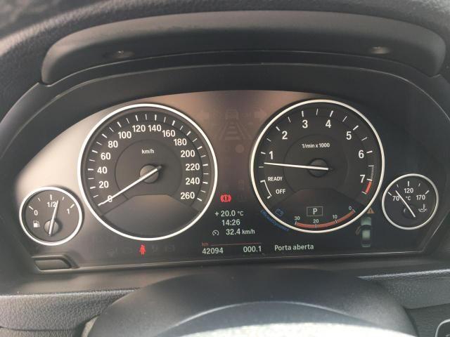 Bmw 328 i 2013 Troca Por Civic Touring - Foto 6