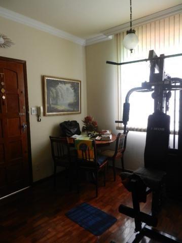 Casa à venda com 2 dormitórios em Caiçara, Belo horizonte cod:2721 - Foto 3