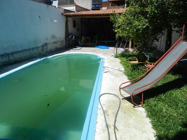 Casa à venda com 4 dormitórios em Caiçara, Belo horizonte cod:933 - Foto 14