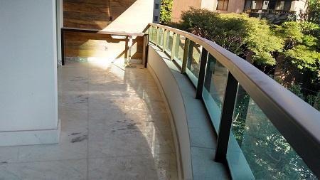 Apartamento à venda com 4 dormitórios em Gutierrez, Belo horizonte cod:670 - Foto 11