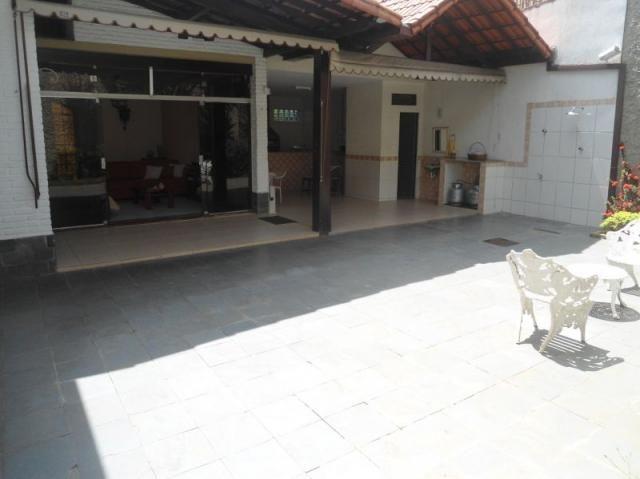 Casa à venda com 3 dormitórios em Caiçara, Belo horizonte cod:2044 - Foto 14