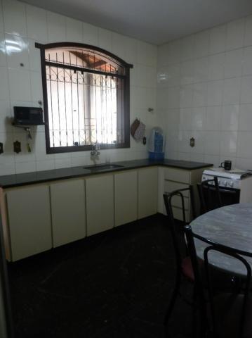 Casa à venda com 4 dormitórios em Caiçaras, Belo horizonte cod:2754 - Foto 12