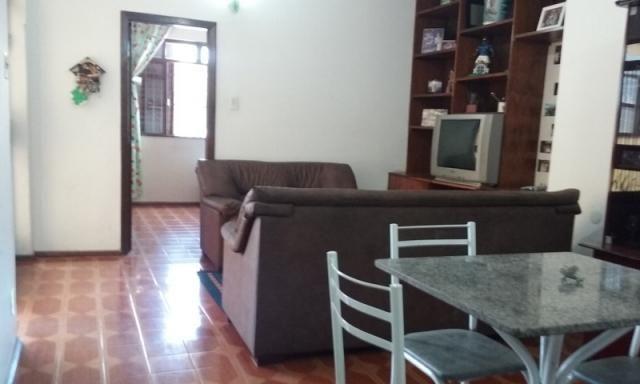 Casa à venda com 4 dormitórios em Caiçara, Belo horizonte cod:2359 - Foto 3