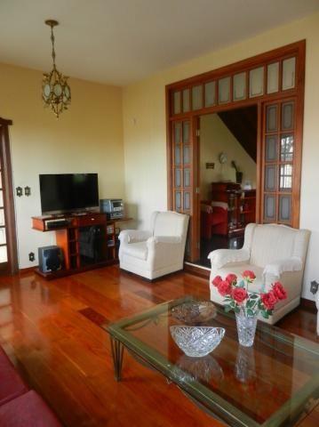 Casa à venda com 4 dormitórios em Caiçaras, Belo horizonte cod:2754 - Foto 4