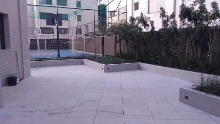 Apartamento à venda com 4 dormitórios em Gutierrez, Belo horizonte cod:670 - Foto 2