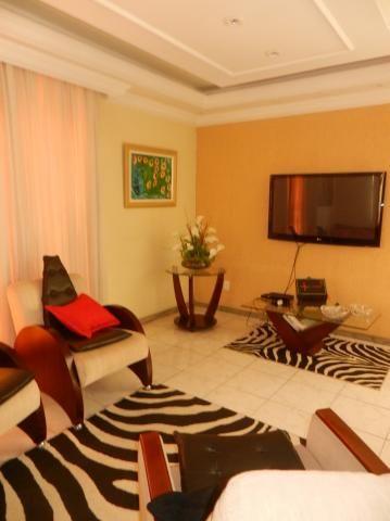 Casa à venda com 5 dormitórios em Caiçara, Belo horizonte cod:2713 - Foto 4