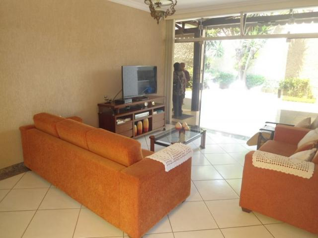 Casa à venda com 3 dormitórios em Caiçara, Belo horizonte cod:2044 - Foto 3