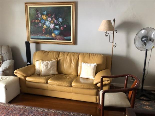 Apartamento à venda com 3 dormitórios em Leblon, Rio de janeiro cod:834351 - Foto 20