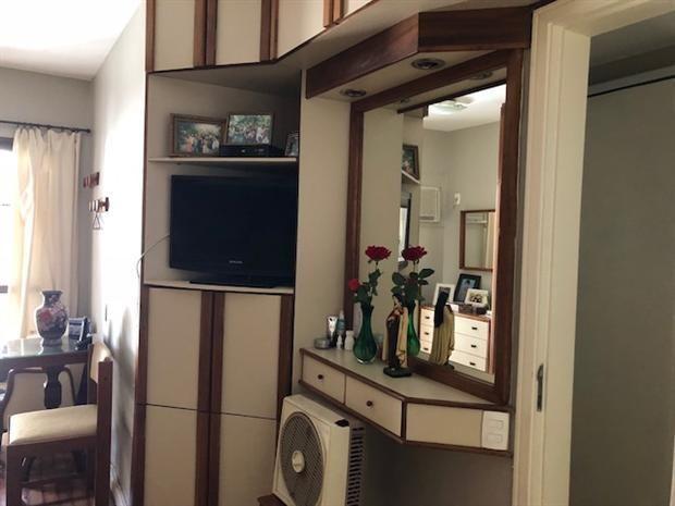 Apartamento à venda com 3 dormitórios em Leblon, Rio de janeiro cod:834351 - Foto 10