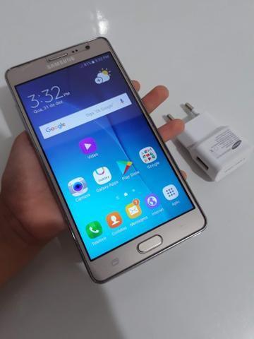 Samsung Galaxy ON 7 tela 5.5 polegadas