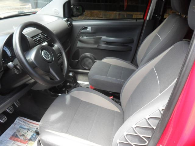 Vw - Volkswagen Crossfox 1.6 09/10 completo. Vende/troca/financia - Foto 7