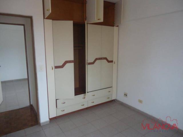 Apartamento com 3 dormitórios à venda, 80 m² por r$ 280.000,00 - jardim das indústrias - s - Foto 8