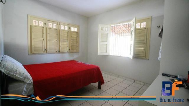 Casa no bairro Novo Paracuru pode ser financiada e usar (FGTS) - Foto 7