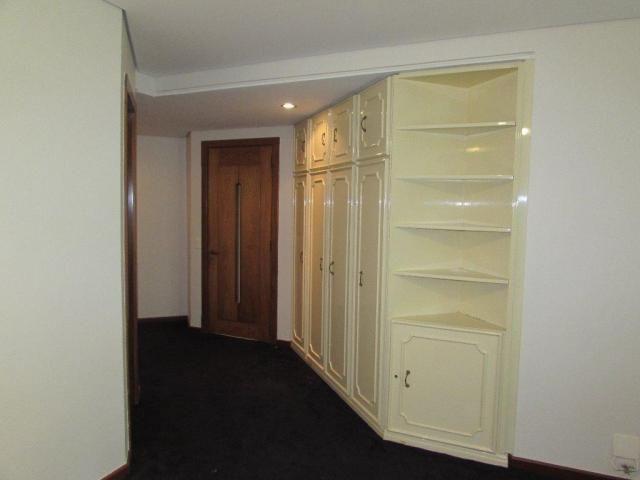 Cobertura com 4 dormitórios para alugar por r$ /mês - bela vista - porto alegre/rs - Foto 12