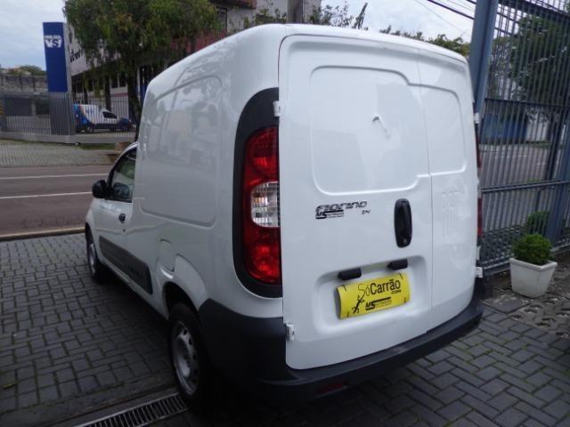 Oportunidade Fiat Fiorino Furgao Evo 1.4 - Foto 6