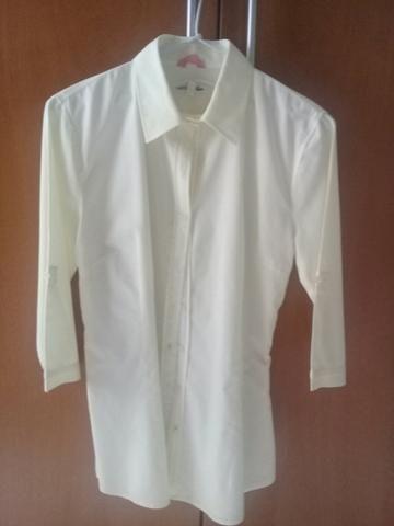 f94d44fe668e8 Camisa feminina - Lacoste - Roupas e calçados - Ponta da Praia ...