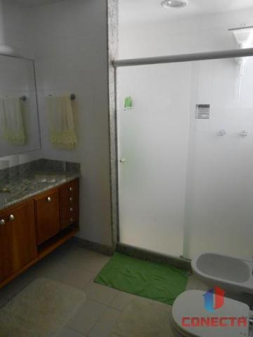 Apartamento para venda em vitória, praia do canto, 4 dormitórios, 2 suítes, 4 banheiros, 4 - Foto 16