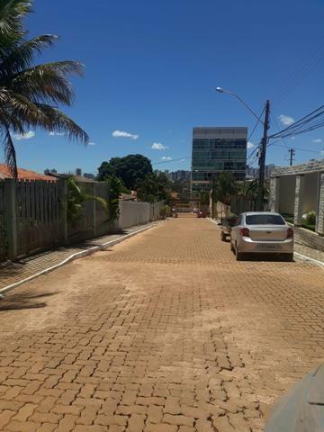 Rua 4 Vicente Pires condomínio parte de cima lote 800 metros - Foto 4